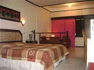 Hotel Tampiarto Probolinggo - Kamar Tamu