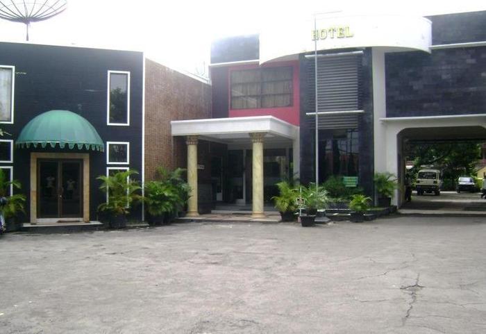 Hotel Tampiarto Probolinggo - Penampilan