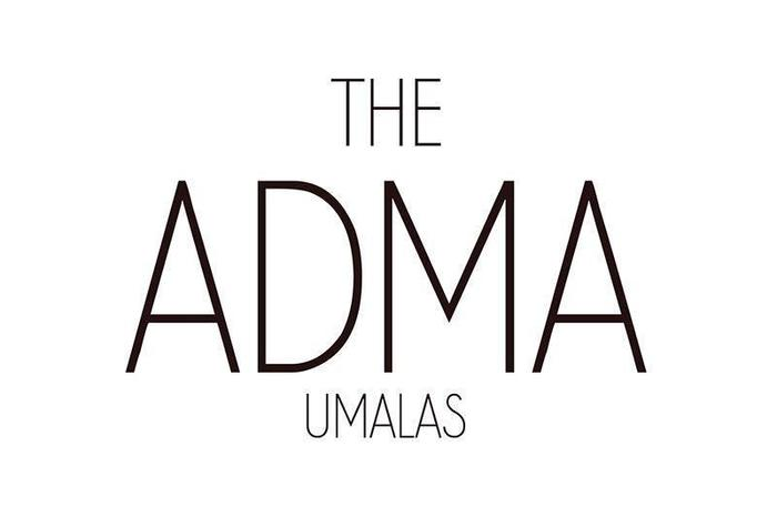 The Adma Umalas Resort Bali - Logo