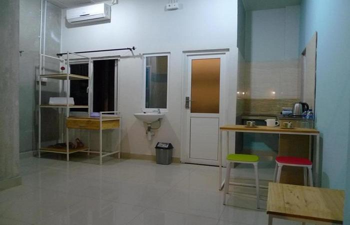 Amir Hamzah Residence 123 Medan - Interior