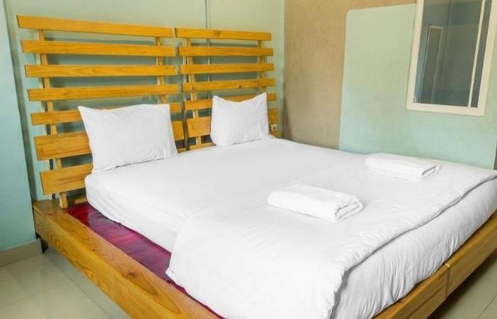 Amir Hamzah Residence 123 Medan - Kamar Deluxe