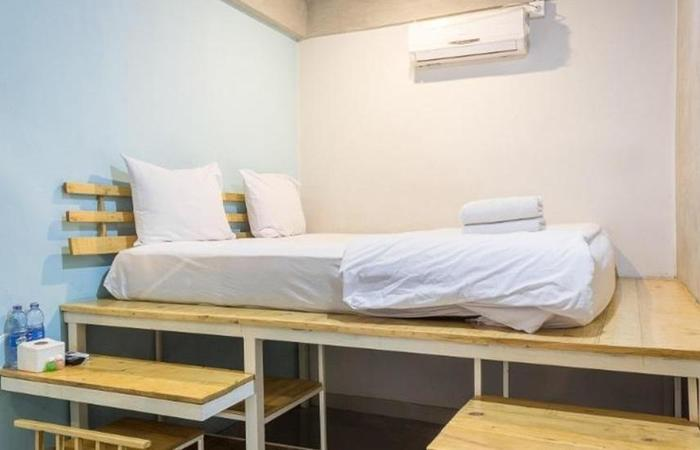 Amir Hamzah Residence 123 Medan - Kamar Standard
