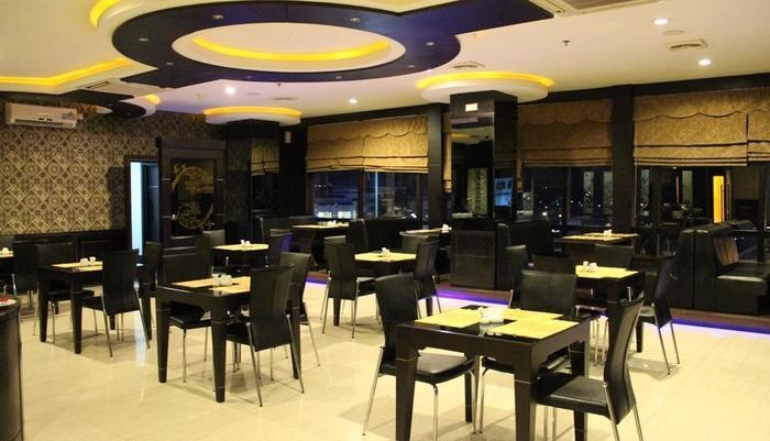 M One Hotel Batam - Restoran
