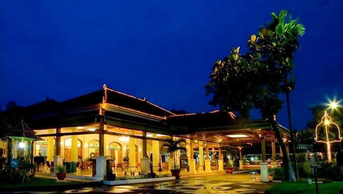 Kusuma Sahid Prince Hotel Solo - Hotel