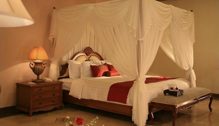 Kusuma Sahid Prince Hotel Solo - Kamar Royal Suite