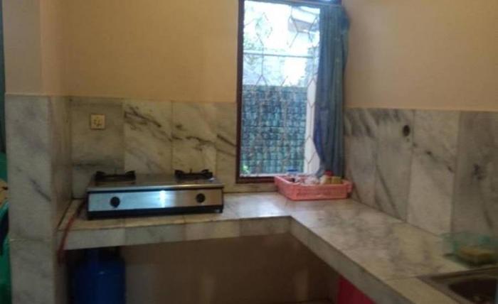 Villa Salman Bumi Ciherang Cianjur - Dapur