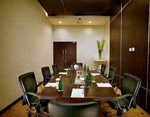 Hotel Atria Serpong - Ruang Rapat