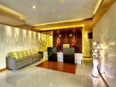 Sun Royal Hotel Kuta - Resepsionis