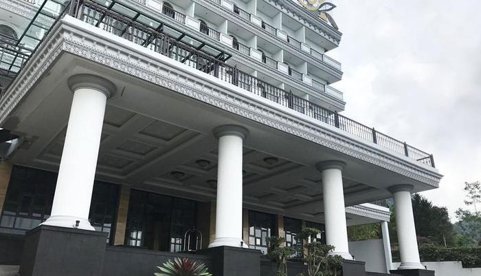 @K Hotel Kaliurang Yogyakarta - @K Hotel Kaliurang