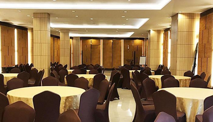 @K Hotel Kaliurang Yogyakarta - Ballroom