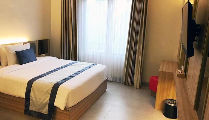 @K Hotel Kaliurang Yogyakarta - Kamar Superior