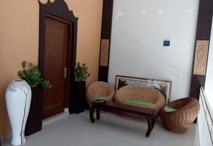 Artha Guest House Yogyakarta - Kamar tamu