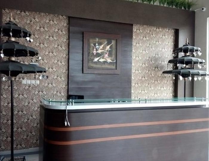 Artha Guest House Yogyakarta - Interior