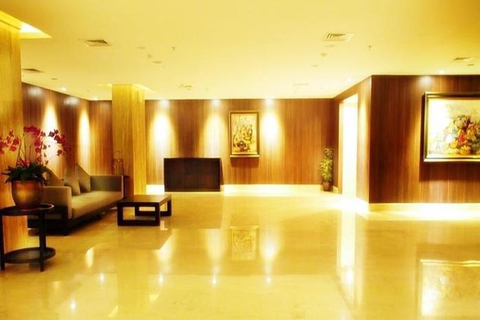 Arch Hotel  Bogor - Interior