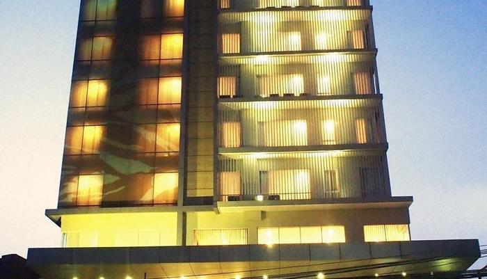 Arch Hotel  Bogor - Building