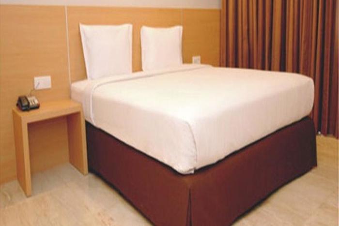 Hotel Amalia  Lampung - Kamar Superior