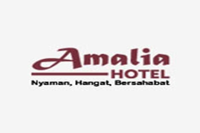 Hotel Amalia  Lampung - Logo