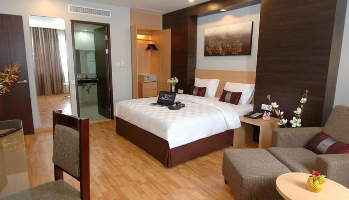 Hotel Amalia  Lampung - Suite