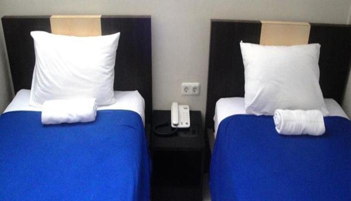 Hotel Elfah Manado - Kamar tamu