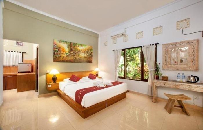Arimba Resort Ubud Bali - Deluxe