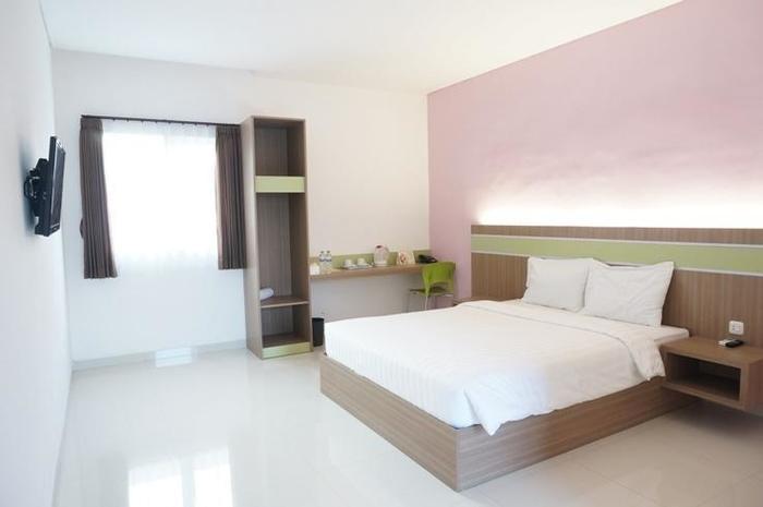 Nama Hotel Cassa Alamat Jl Medokan Semampir No 25 Nginden Surabaya Indonesia 0Surabaya Rating Star Murah Bintang 0 Di