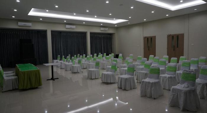 Rumah Cassa Guest House Surabaya - Meeting1