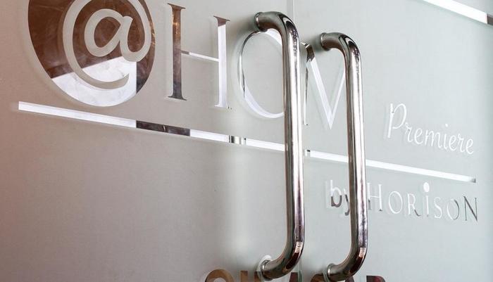 @HOM Premiere Cilacap - Pintu
