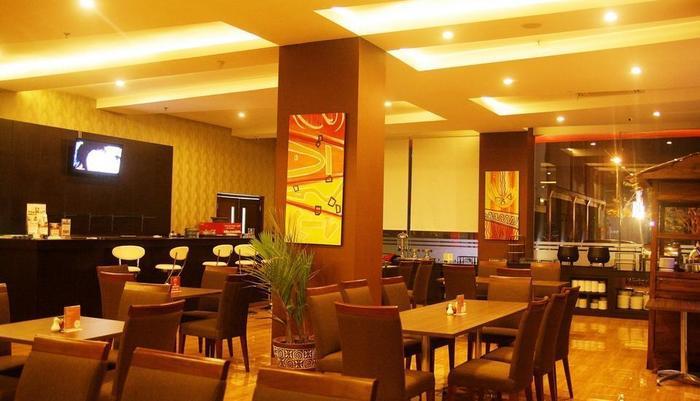 @HOM Premiere Cilacap - Restoran Malabar