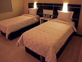 Hotel Orlen Yogyakarta - Tempat tidur twin