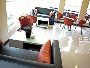 Hotel Orlen Yogyakarta - Lobi