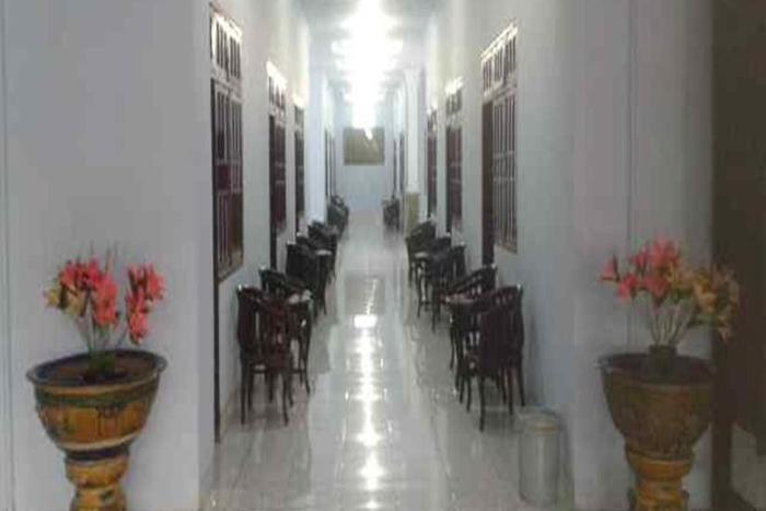 Hotel Indonesia Pekalongan - Koridor