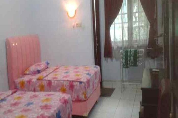 Hotel Indonesia Pekalongan - Kamar Tamu