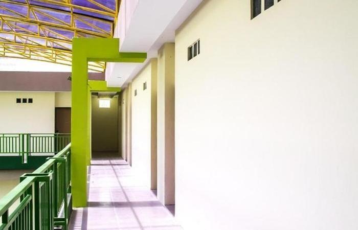 Hotel Santun Cirebon Syariah Cirebon - Interior
