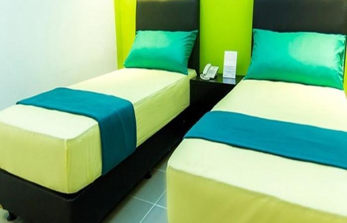 Hotel Santun Cirebon Syariah Cirebon - Kamar Standard