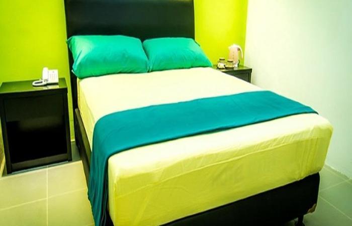 Hotel Santun Cirebon Syariah Cirebon - Kamar Superior