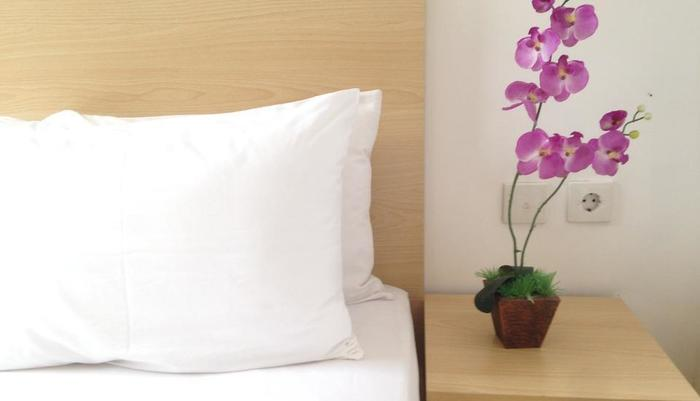 The Orchid Hotel Maluku - King Bed Room