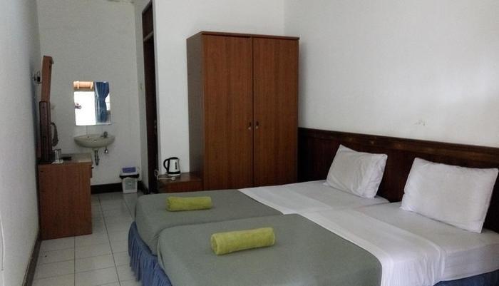 Berlian Resort Bogor - standar