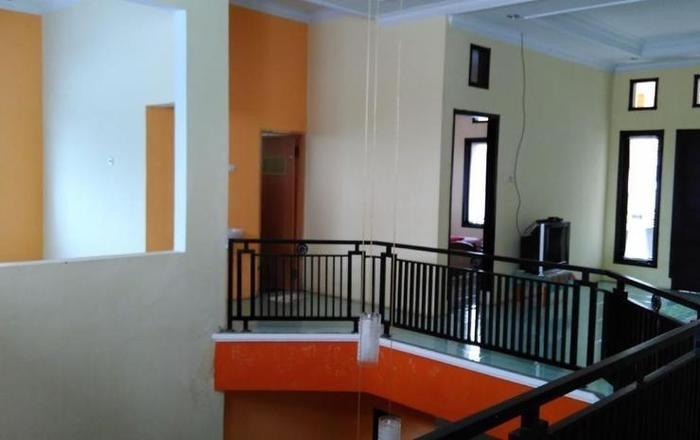 Villa Sinar Pusaka Hijau Garut - Interior