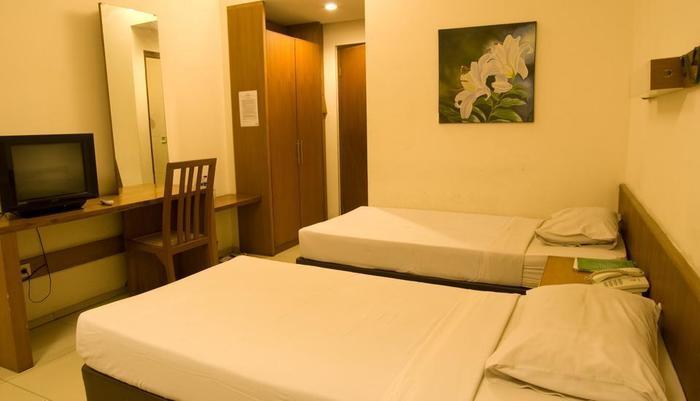 Hotel Aster Harmony Bandung - standard twin