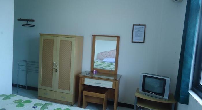 Hotel Amerta Tuban - Interior