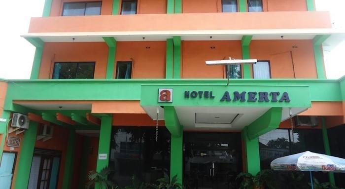 Hotel Amerta Tuban - Pemandangan