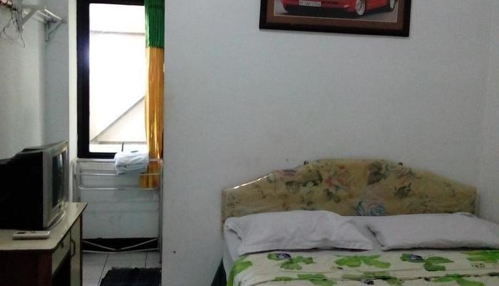 Hotel Amerta Tuban - KAMAR STANDART A