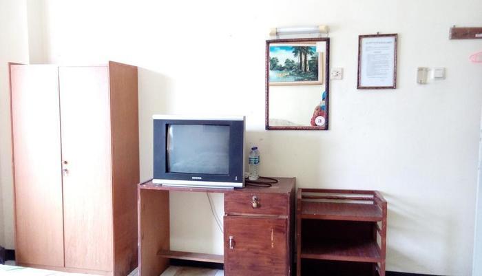 Hotel Amerta Tuban - KAMAR SUPERIOR