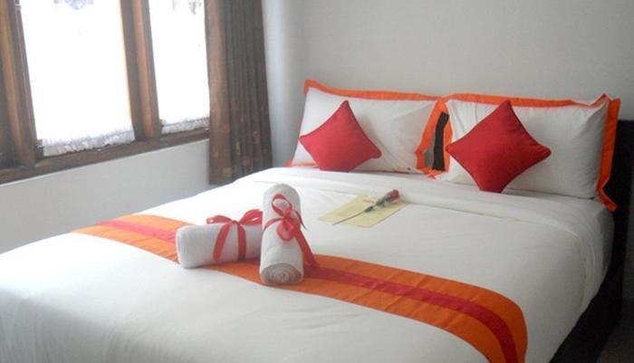 Simply Homy Guest House Alun Alun Kidul Yogyakarta - Kamar tamu