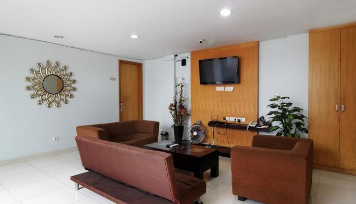 Cilandak Mansion Jakarta - Lounge