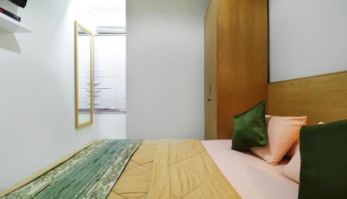 Cilandak Mansion Jakarta - room new 4