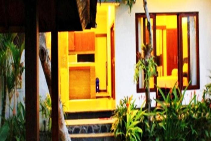 Asatu Villa Bali - Eksterior