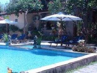 Puri Sading Hotel Bali - Kolam Renang