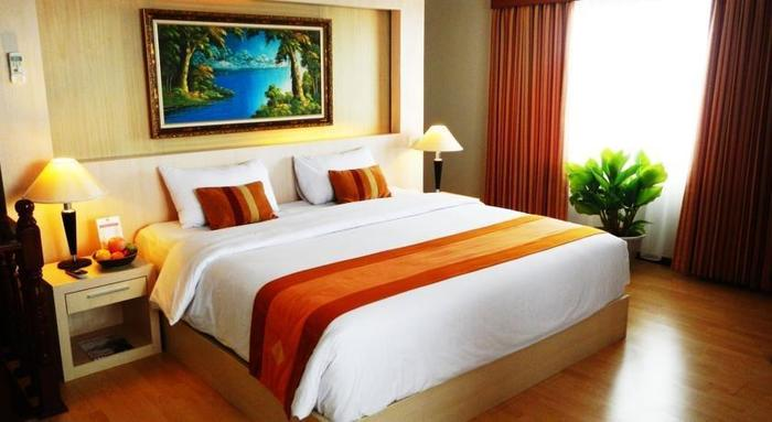Mega Lestari Balikpapan - Guest Room