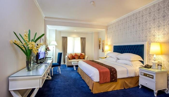 Grand Legi Lombok - Executive Bed Room